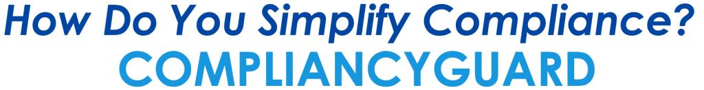 ComplianceGuard
